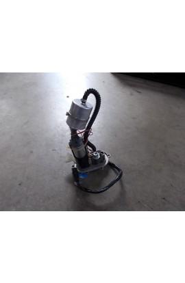 Flange For Box, gas pump 16023661A Ducati Desmosedici 1098 1198 848 Sport Streetfighter 1000 1100 RR S R Corse SP Evo SE Sportclassic