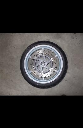 Front Wheel Marchesini Ducati Multistrada 1000 1100