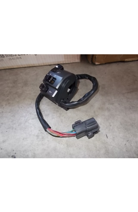 Control switch 65140111A Ducati Monster ST3 ST4 Hypermotard 749 999