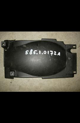 Fender Bottom 56510172A Ducati Monster 600 620 750 900