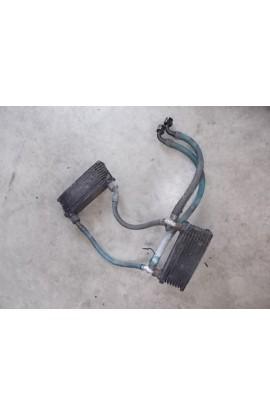 Oil Cooler Set Ducati Paso 750