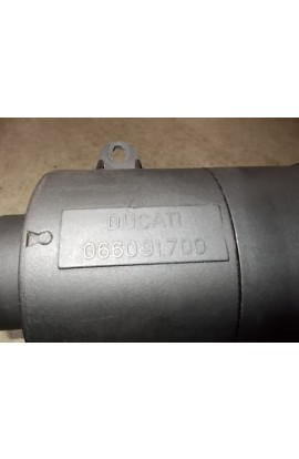 Air Filter Housing Box 066091700 Ducati Cagiva Pantah Allazzura
