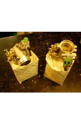 Throttle Bodies 28240291A Ducati 888 Monster S4 enz