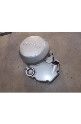 Clutch Cover 24320281AC Ducati Monster Multistrada S Sport ST4S Supersport 600 620 750 800 1000 996 Dark Metallic i.e DD MD City S2R Nuda Carenata Sportclassic SS