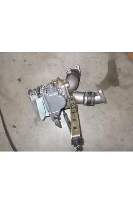 Carburator DCNF 44 Ducati weber carburateur paso sport