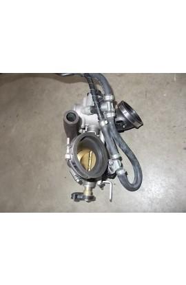 Corpo farfallato, alloggiamento dell'iniettore 28220853A Ducati Hypermotard monster