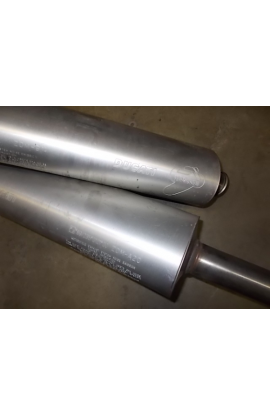 Silenciadores De Escape Ducati 748 916