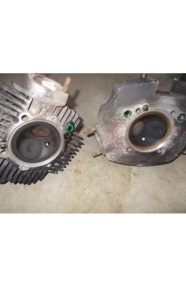 Cilinderkop Ducati cilinderkop cilinderkoppen 750